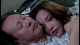 《温柔的谎言》杨桃主动表明爱意,不料丈夫态度冰冷,杨桃立马把他踢下床