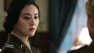 《特种兵之深入敌后》洪子杰深爱着美女医生,为了她居然在美军面前这样演戏