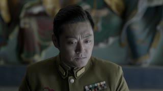 《黄河在咆哮》日军团长进攻山西的意图阴魂不散,煽动参谋长以主力进攻平型关
