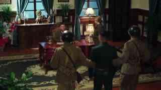 《特种兵之深入敌后》祁连城为了美女医生去偷药品,不料正被美军抓个正着,顾师长霸气要人