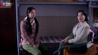 《买房夫妻》女孩被母亲逼着相亲,看到兵哥哥的样子,这是亲妈!