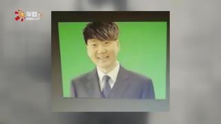 论发型的重要性!吴亦凡林俊杰与小品界前辈撞脸