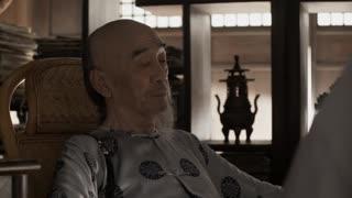 《大清盐商》汪朝宗被阿克占设计,老父亲特出山提点,真是家有一老如有一宝!
