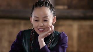 《特种兵之深入敌后》喜娜为了夺得洪子杰,没想到和祁连城居然耍起了阴谋