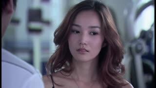 《温柔的谎言》健身教练爱上杨桃,背着女朋友约她吃饭,杨桃一句话镇住他