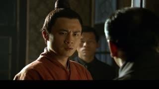 《古今大战秦俑情》徐福当年炼成两颗不死金丹,一颗被带到了日本,另一颗被人吃了