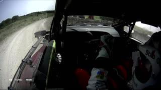 WRC意大利站SS10赛段(中文解说)
