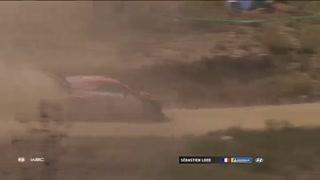 WRC葡萄牙站SS7赛段(中文解说)