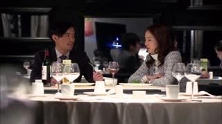《无懈可击之高手如林》心机男与高管女友餐厅约会,给女友公司提出建议,女友接受