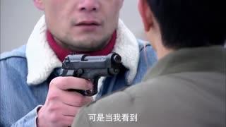 《无懈可击之高手如林》得知劫匪因被老婆看不起才走上绝路,片警讲述他的经历,鼓励劫匪