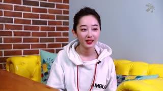 蒋梦婕:可盐可甜的蒋梦婕,在艺乐的镜头前更加甜美可人!