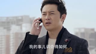 《熊爸熊孩子》熊雄打电话想询问公司情况,却被以前的下属给骂了,情绪低落