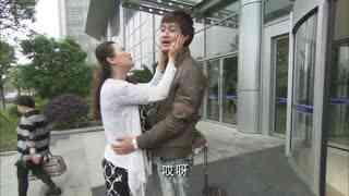 《幸福的错觉》总裁从国外回来,没想到接机的只有一个人,一脸失落!