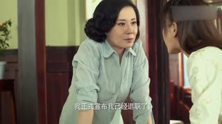 《小草青青》男子吃完饭付账钱却不够,女子主动帮男子交钱,原来女子是心虚!