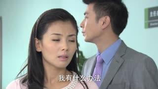 《贤妻》医生误叫前妻赵太太,现任老婆宣誓主权,竟在公共场合破口大骂