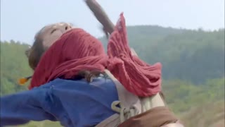 《新萧十一郎》连城璧和萧十一郎第一次交手,却因兄弟分了心,败给了萧十一郎