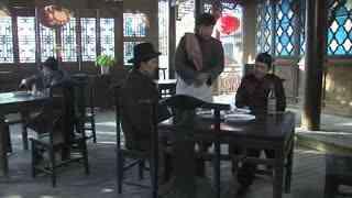 《北方有佳人》世道不好,军痞和日本人欺负人,却没想到饭馆的店小二身怀绝技!