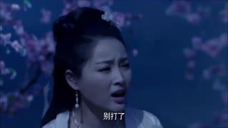 《新萧十一郎》连城璧看着萧十一郎亲近自己的妻子,怒火攻心,直接拔剑相向!