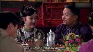 《大丫鬟》少爷不吃豪华晚餐,竟非要喝丫鬟炖的汤,下一幕被她的话惊呆了!