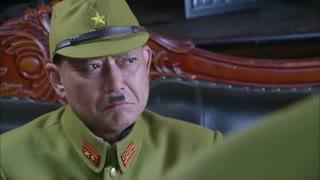 《绝地枪王》日军军官欲告发竞争对手违抗军纪,不料反被竞争对手批的哑口无言
