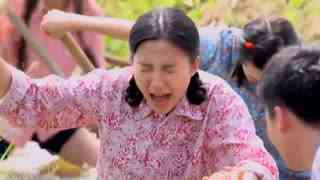 《两个女人的战争》赵欣梅生理期不能下水,牛淑荣为她去求书记,没想到她还怪牛淑荣