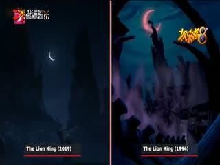 娱乐高八度_20190716_观影团:《狮子王》重回荣耀大地 IMAX见证王者传奇