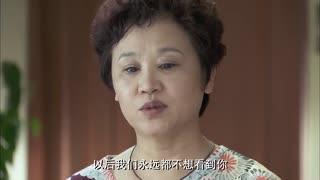 《恋爱相对论》婆婆逼着儿媳妇永远离开总裁,不料总裁就在门后听得泪流满面