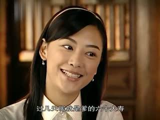 《凤穿牡丹》西洋学校的大小姐想在家传播新文化,不料一句话竟惹父亲瞬间变脸!
