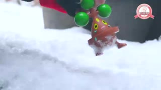 张猫猫与玩具精灵宝可梦 第6集