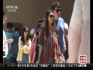甘肃敦煌:莫高窟7月18日恢复对外开放