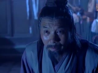《大汉英雄》邪教在一方称王称霸,还想捉拿入侵之人,殊不知当朝皇帝就在其中