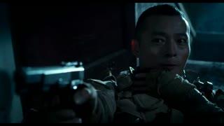 《特种兵》突击手第一次和狙击手打配合,没想到竟发挥的天衣无缝,真漂亮