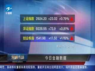 金融市场_20190719_央行:6月份债券市场共发行各类债券4万亿元