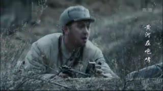 《黄河在咆哮》新来的土匪队长,本以为杀几个日军就可以立功,这下可闯了大祸