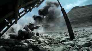 《黄河在咆哮》两架日本战机突然来袭,刚好碰上黄河上的八路部队,应该如何反击