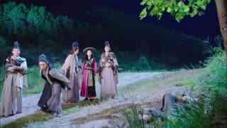 《新萧十一郎》绝世高手阻挡众人,众人还以为他是个老乞丐,这下他们惨了