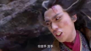 《新萧十一郎》三人力抗割鹿刀不是对手,杨木头被活活打死,四娘肝肠寸断!