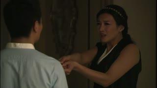 《小两口》前任当着妻子面,威胁帅哥跟她在一起,妻子瞬间反击