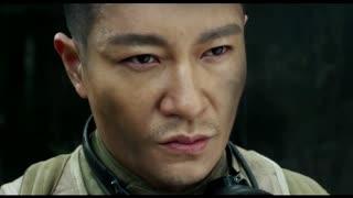 《特种兵之深入敌后》鬼子想活捉特种兵,不料中国军人竟也拿起匕首肉搏,简直太霸气了