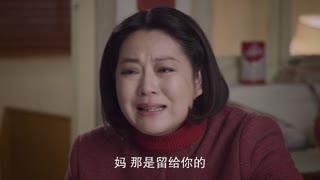 《黄大妮》婆婆坚决不分家,儿媳竟拿离婚威胁婆婆,没想到激怒老三