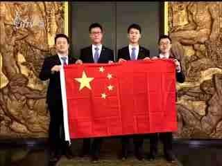 杭州少儿新闻_20190801_19年来每年暑假 这所中学的老师都无偿上门辅导学生