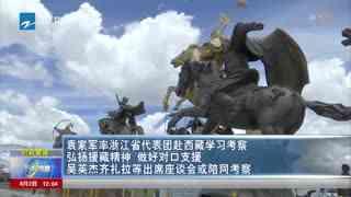 省十三届人大常委会举行第十三次会议 车俊出席并讲话 袁家军作有关报告