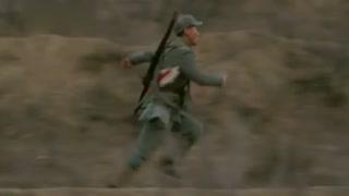 《炮神》自从有了侦察兵,战士们打?#22812;?#23376;后,还能迅速撤离!