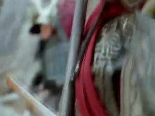 《抗倭英雄戚继光》戚继光百步穿杨太厉害,猖狂倭寇瞬间全军溃败,真是大快人心!