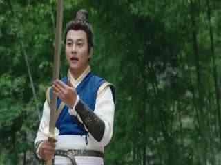 《抗倭英雄戚继光》小伙好不容易打造出的绝世好剑,下一秒,竟被一把倭刀砍断了!