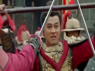 《抗倭英雄戚继光》士兵称蝴蝶阵难以抵挡,谁知下一秒就被将军找出破绽,太厉害了!