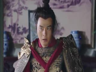 《抗倭英雄戚继光》众人围观比武,虽然结局只打了个平手,可这发型太好笑都炸毛了!