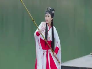 《抗倭英雄戚继光》貌若天仙的女子竟打的一手漂亮功夫,将军险些败北,太精彩了!