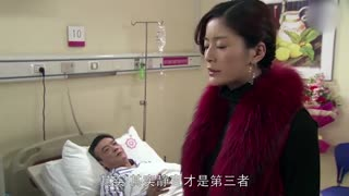 《女人的颜色》心机女做尽坏事,连瘫痪在床的他都不放过,最后只留下亲人的哀嚎