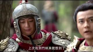 《大秦帝国之崛起》将军想出抗倭的奇策,竟是用竹子代替士兵武器,真令人不解!
